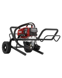Titan 805 019 805019 Impact 440 Low Rider Airless Sprayer Complete