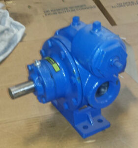 1 25 Blackmer Xl1 25 Pump