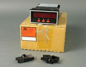 Red Lion Control Imh43016 Current Meter Controller