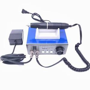 7000 Rpm Dental Portable Electric Micro Motor Brushless With Handpiece