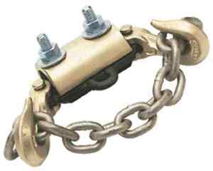 Champ 3 Way Angle Auto Body Pull Clamp 2430 Use With Side Pulling Clamp 2431