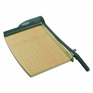 Swingline Paper Trimmer Cutter Guillotine 15 Cut Length 15 Sheet Capacity