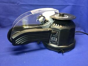 Start Int l Tda025 Electric Carousel Tape Dispenser