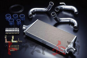 Hks Intercooler Kit S Type Lancer Evolution Cn9a Cp9a 4g63 1301 rm010 7