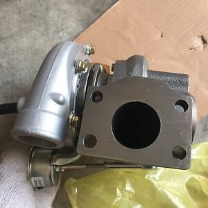 U 2674a094 Turbocharger For Perkins Industrial T4 40 Engine 1004 40t 3054c