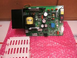 Simplex 565 481 4005 Expansion Power Supply