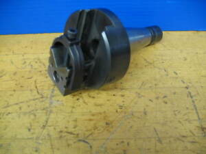 Harig 193 100 Adjusta v V block W nmtb 40 Shank Grind all Electrode Holder vgc