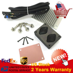 Fuel Pump Driver Pmd Fsd Module Diesel Injection For 6 5l Chevy Gmc V8 904 104