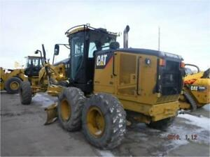 2008 Caterpillar 140m Motor Grader Dozer Cat140m