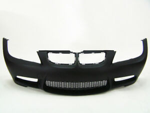 M3 Style 05 08 E90 Front Bumper 3 Series No Pdc W Air Ducts Bmw 3 Series