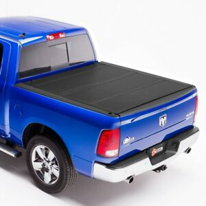 Bak Industries Tonneau Cover New F150 Truck Aluminum Bakflip Mx4 448329