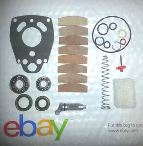 Snap On Im6500 Tune Up Kit With Bearings For 1 2 Drive Models