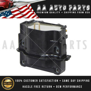 High Energy Ignition Coil Uf111 For 1992 1995 Toyota Camry 2 2l
