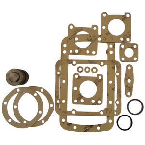 Lcrk928 Lift Cover Repair Kit And Lift Cylinder Piston For Ford Tractor 9n 8n 2n