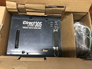 Automation Direct D3 232 dcu Direct Logic 305 Directnet Com Module New In Box