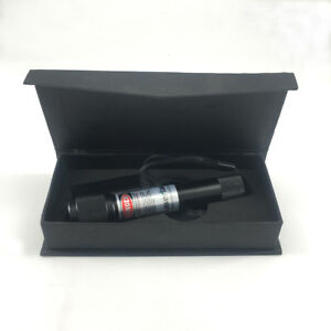 Focusable 5mw 850nm Ir Infrared Laser Pointer Point Pen