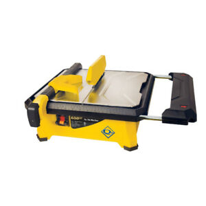 Qep 22650q Tile Wet Saw With 8 Extension Table