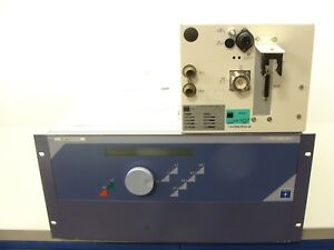 Huttinger Pfg 1600 1600w Rf Generator Pfm 3000a Match Box Refurbished 13 56mhz