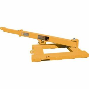 Swingarm Forklift Boom From Abaco