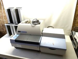 Perkin Elmer Victor 3 1420 Multilabel Counter W Liquid Injector