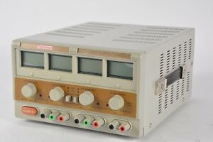 Tekpower Hy3005d 3 Dc Power Supply