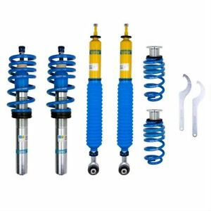 Bilstein 48 262316 B16 Pss10 Front Rear Suspension Kit For 2017 2018 Audi A4