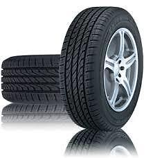 2356516 235 65r16 Toyo Extensa As 103t New Tire Qty 4
