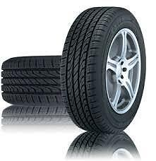 2057514 205 75r14 Toyo Extensa As 95s New Tire Qty 4