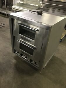 Bakers Pride P46 Pizza Roasting Oven