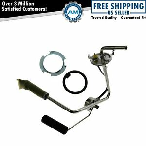 Gas Tank Fuel Sending Unit Stainless Steel With 3 8 Line For 68 74 Corvette