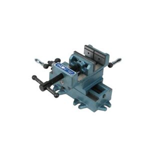 4 In Drill Press Cross Slide Vise Precision Machine Vice Square X y Xy Movement