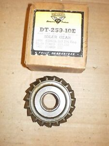 59 Edsel 223 292 57 59 Ford 223 292 57 Ford 272 W O Od 3 Speed Trans Idler Gear