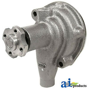 79016821 Water Pump For Allis Chalmers Tractor D10 D12 D14 D15 Ib Rc