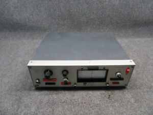 Princeton Applied Research 186a Synchro het Lock In Amplifier