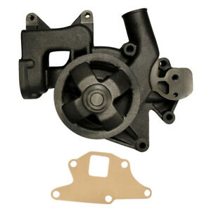 87800712 Water Pump Fits Ford New Holland 5640 6640 7740 7740o 7840 140mm Pulley