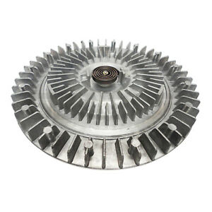New Engine Cooling Fan Clutch For 80 82 Chevrolet Corvette 5 0l 5 7l Ohv