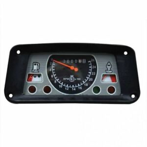 Instrument Gauge Cluster Ford 6610 5610 6600 4110 3610 5600 3600 7610 4600 2600