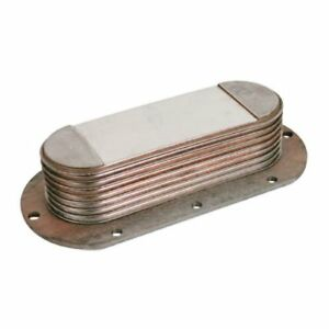 Engine Oil Cooler John Deere 9650 9650 7700 7700 7720 7720 4230 4230 4430 4430