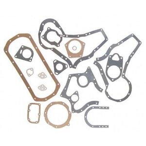 Conversion Gasket Set International 354 364 2444 384 2424 B414 424 444 B275