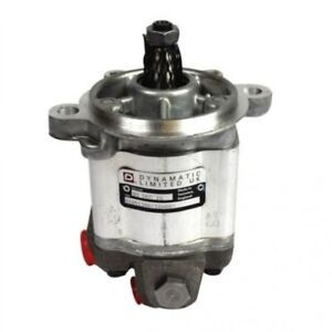 Power Steering Pump Dynamatic Ford 5000 7000 4000 4000 4200 4200 5200 7200