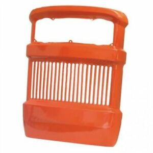 Grille Screen Less Upper Oliver 1365 1355 Fiat Allis Chalmers 5050 5040 Long