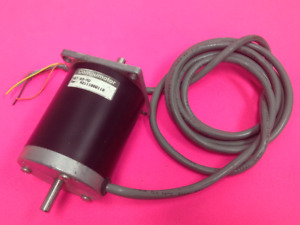 Compumotor Model s57 83 mo Stepper Motor