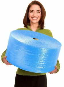 Package Shipping Bubble Wrap Protect Fragile Parcel Post Small 3 16 12 x300