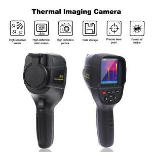 Professional Handheld Infrared Thermal Imager Temperature Thermometer 20 300