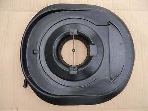 70 72 383 Air Grabber Air Cleaner Base Plate Road Runner Charger