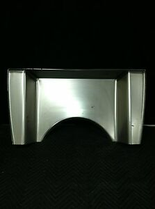 1928 28 1929 29 Ford Firewall Lower Section Sheet Metal Steel