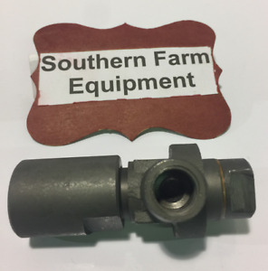 John Deere Fuel Injector Assembly For Jd850 Compact Tractor Ch12411