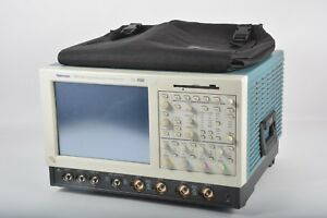 Tektronix Tds 7104 Digital Phosphor Oscilloscope Option 2m