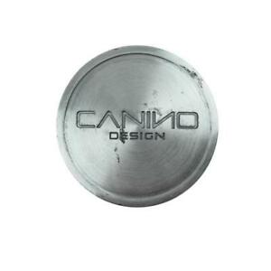 Canino Design Wheels Center Cap Mcs75yl02af Machined 2 7 8 Used