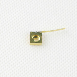 C mount Package 5000mw 5w 980nm 976nm Infrared Ir Laser Diode Ld With Fac